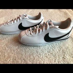 Nike Cortez Sneakers size 5.5 Y